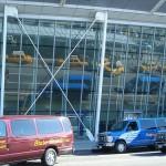 JFK LaGuardia LGA Newark EWR Airport Shuttle