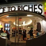 Rice To Riches New York City