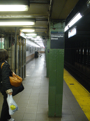 Tips to Stay Safe in New York City Subway
