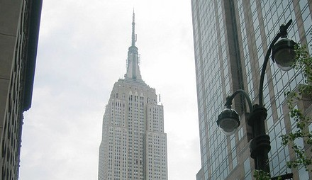 Empire State Building – The Icon of New York City