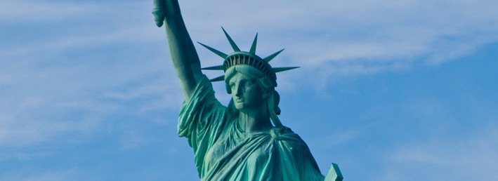 Statue of Liberty and Ellis Island – The Gateway To New York City