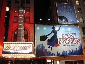 New York Broadway Shows 2013 That Are Good For Kids