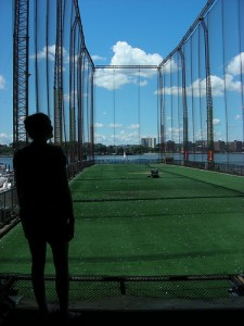 Chelsea Piers Sports And Entertainment Complex - Golf Club