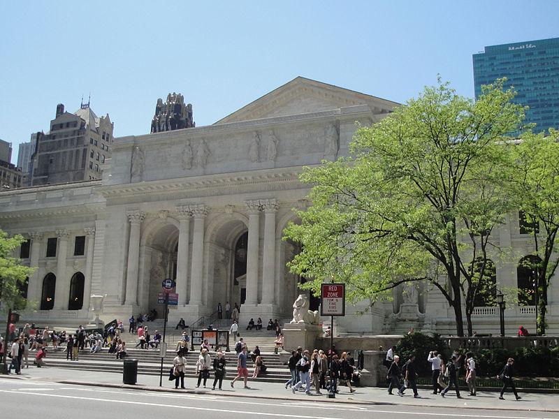 New York Public Library – NY Public Library