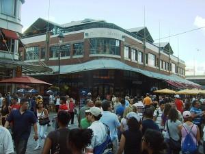 The Fulton Market