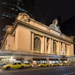 Grand Central Terminal / Grand Central Station Building