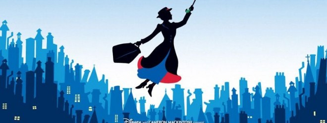 Mary Poppins Review – Broadway Musical / Show by Disney