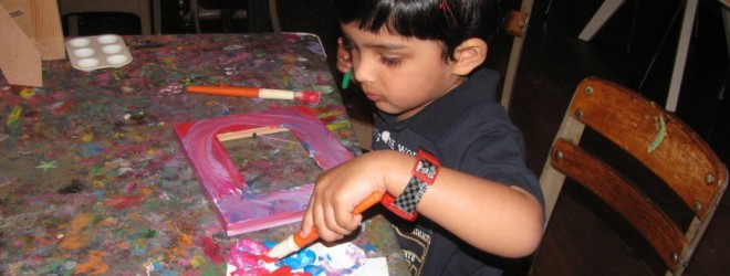 Moomah Creative Arts Cafe – A Perfect Place for Family Fun