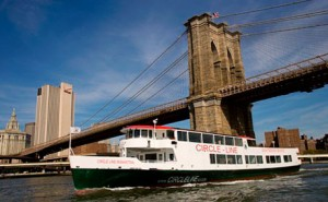 Circle Line Cruise in NYC
