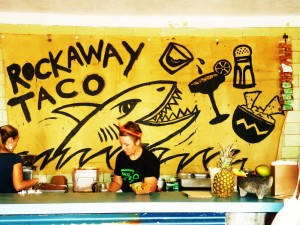 Far Rockaway Beach Has Many Food Options