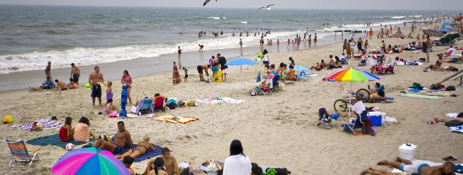 Far Rockaway Beach – The Best Beach in New York City