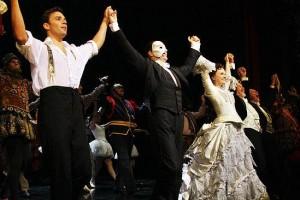 Longest Running Broadway Show / Broadway Musical