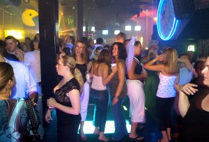 New York Dancing Clubs - NYC Night Clubs - NYC Nightlife