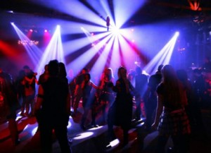 New York Dancing Clubs - Types of Dances