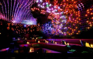 New York Night Clubs - Getting Inside