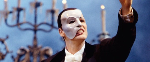 The Phantom of the Opera Review – Broadway Show / Musical