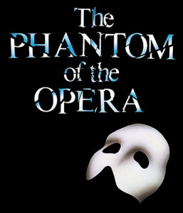 The Phantom of the Opera Review - Broadway Show / Broadway Musical