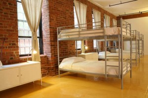 Hostel NYC - A New York Loft Hostel