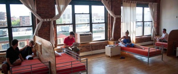 Hostel NYC – How to Find the Best Hostels in New York City