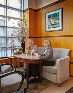 Review of Hotel Giraffe in New York City