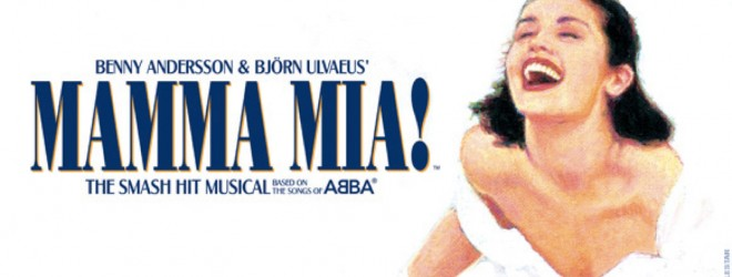 Mamma Mia Review – Broadway Show / Musical