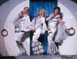 Mamma Mia Review - Broadway Show - Musical