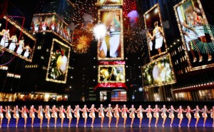 The Christmas Spectacular by Rockettes at Radio City Music Hall