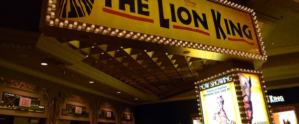 The Lion King Review – Broadway Show / Musical