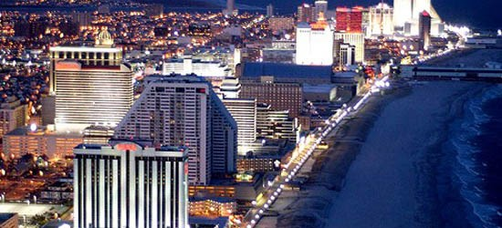 Atlantic City – The Gambling Capital of the East Coast