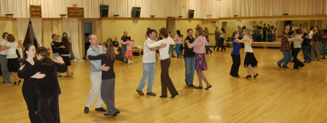 Ballroom Dancing in New York City – Where to Go and Where to Learn