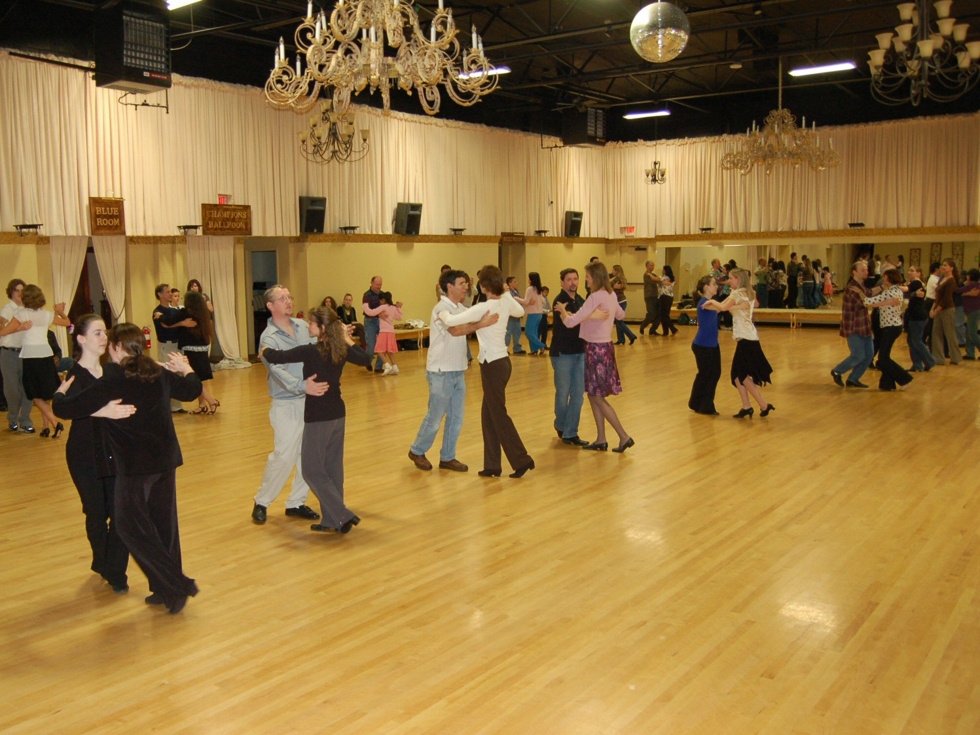 ballroom dancing nyc where to go and learn in new york city ny what to do