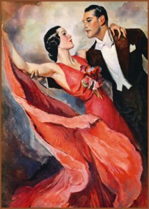 Ballroom Dancing NYC Origins