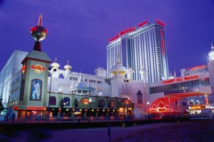 Casino Capital Of The East