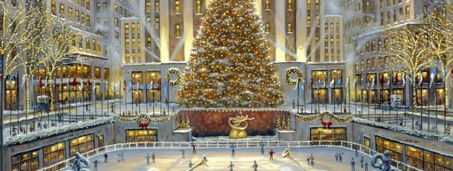 Top 8 Things To Do in NYC During Christmas / Holiday Season