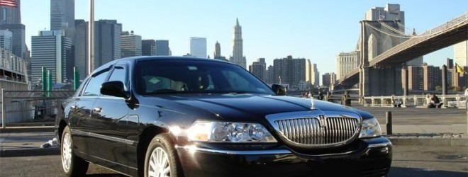 Limo Service NYC – New York City Limousines Services
