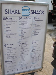 Shake Shack Menu - Delicious, Mouth Watering Food!