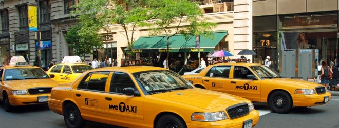 Taxis in NYC: Travel Tips, Fare Structure & How Much to Tip the Driver