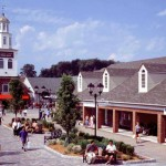 Woodbury Common Premium Outlets - An Outlet Mall Near New York City NYC