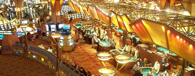 Mohegan Sun – The Casino Destination Close to New York City