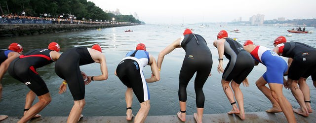 New York Triathlon – Triathlons in New York – NYC Triathlon